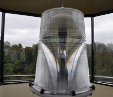The Fresnel lens